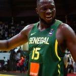 Sénégal: Youssoupha Ndoye (Bourg), Maleye Ndoye (Rueil) et Gorgui Dieng (Minnesota Timberwolves) pré-sélectionnés pour les éliminatoires à la Coupe du Monde