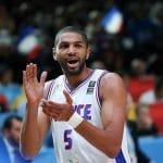 EDF : Douze joueurs appelés par Vincent Collet pour participer au Tournoi de Paris