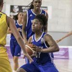 U18 féminine: Les 17 joueuses en vue d'un premier stage à Voiron