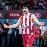 Grèce: L'international Kostas Papanikolaou positif au coronavirus