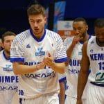 Pro B : Paul Lou Duwiquet nouvelle recrue de Caen