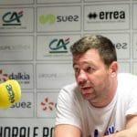 Laurent Pluvy (Roanne – Pro B) : « Perdre 20 ballons à la maison sur une finale, c'est se tirer une balle dans le pied »