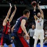 Finale ACB : Real Madrid revient dans la série