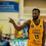 Pro B : Steeve Ho You Fat prolonge à Evreux