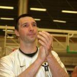 Gravelines: L'ancienne star du basket belge, Eric Struelens devient assistant-coach
