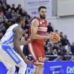 Italie : Tyler Cain (ex CCRB) prolonge son contrat avec Varese