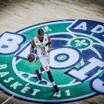 Blois conserve le MVP de Pro B Tyren Johnson une saison de plus