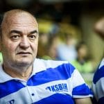 """Après Bosnie-France, Dusko Vujošević: """"C'est la pire défaite de ma carrière d'entraîneur"""""""