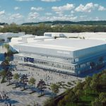 Une arena de 5 500 places à Reims pour 2021
