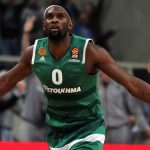 Euroleague : Chris Singleton en partance pour le Fenerbahce