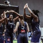 Coupe du Monde 3×3 : la France en bronze