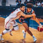 Cholet Basket attend toujours de connaître la décision de Killian Hayes
