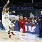 Espagne : Matt Janning bat le record de trois points marqués sur un match de finale