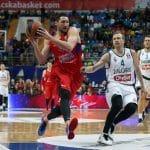 Russie : Nikita Kurbanov prolonge au CSKA Moscou