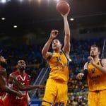 Euroleague: Gran Canaria a gagné sa place, il n'y a plus que deux tickets en jeu
