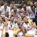 Euroleague: les 16 équipes pour 2018-19 sont désormais connues
