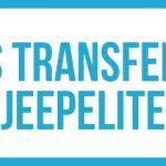 Tous les transferts de Jeep Élite et Pro B