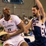Pro B : Vafessa Fofana fait son retour à Nantes