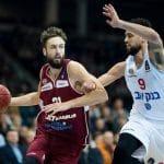 Euroleague : Darussafaka annonce l'arrivée de deux joueurs
