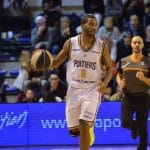 Pro B : Anthony Goods nouvelle recrue du SLUC Nancy