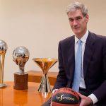 Espagne: L'ancien international Antonio Martin est le nouveau président de l'ACB