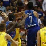Bagarre Australie-Philippines: Les Australiens s'insurgent contre des accusations de racisme