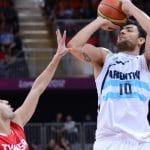 Italie : l'ancien NBAer Carlos Delfino signe à Turin