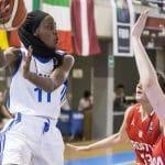 Equipe de France U20 féminine: 3/3 au tournoi de Fougères