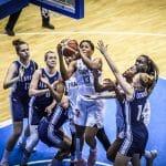 Euro U20 féminin: A suivre à 17h30, le 8e de finale France-Allemagne