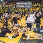 Fos Provence Basket s'appuiera sur son noyau dur en Jeep ELITE