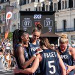 3×3: Les deux équipes de France qualifiées pour la Coupe d'Europe à Bucarest