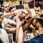Euro U20: La France affronte la Serbie cet après-midi en quart-de-finale