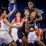 Mondial féminin U17: La France se débarrasse des collantes Japonaises dans le money time, 60-53