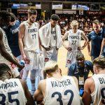 Demi-finale Euro U20: Israël donne une fessée à la France, 83-57