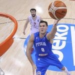 Qualifications Coupe du monde: Danilo Gallinari (Los Angeles Clippers) va renforcer l'Italie en septembre