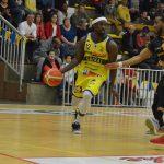 Gilles Duro s'engage avec Lille et va découvrir la Pro B à 29 ans
