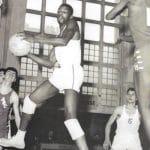 Le basket français a fêté les 80 ans de Henry Fields, sa première figure américaine de légende