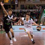 Jean-Baptiste Maille quitte Limoges et signe à Rouen en Pro B