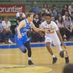 Officiel : Jamar Diggs conclut le recrutement de Rouen