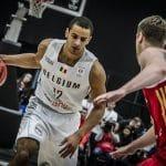 Belgique: MVP 2018 du championnat, Jean Salumu quitte Ostende et part à l'étranger