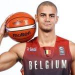 Turquie: Le MVP de Belgique Jean Salumu rejoint Sakarya