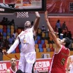 Pro B: L'Angolais du Havre Valdelicio Joaquim rejoint Quimper