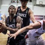 Euro U18: A suivre en direct à 15h15 sur YouTube, France-Turquie