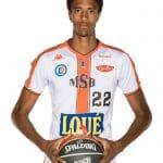 Jonathan Jeanne prend le risque de rejouer au basket, en LEB Oro espagnole