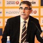 """Euroleague – Jordi Bertomeu: """"il est évident que les facteurs financiers sont extrêmement importants"""""""