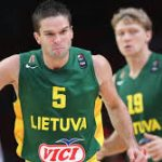 L'ASVEL veut l'international lituanien Mantas Kalnietis