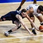 Championnat du Monde U17: Vainqueur de la Nouvelle-Zélande, 88-48, la France s'attaque à la Turquie en quart