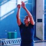 Interview Manuella Hatchi (Rezé) : «Je vise la Ligue féminine»