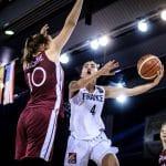 Mondial U17 féminin: La France écarte la Lettonie, 67-43, et affrontera l'Australie en demi-finale