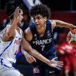 Championnat du Monde U17: La France pulvérise les Philippines, +41